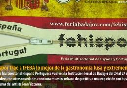 Fehispor trae a IFEBA lo mejor de la gastronomía lusa y extremeña