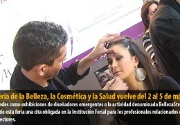 La Feria de la Belleza, la Cosmética y la Salud vuelve del 2 al 5 de marzo