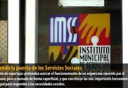 Abriendo la puerta de los Servicios Sociales