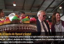 IFEBA, el sueño de Hansel y Gretel