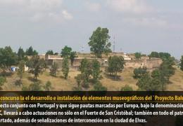 Sale a concurso la el desarrollo e instalación de elementos museográficos del `Proyecto Baluartes´