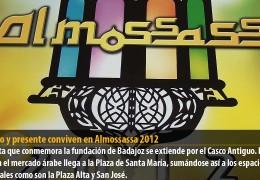 Pasado y presente conviven en Almossassa 2012