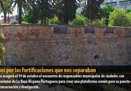 Unidos por las fortificaciones que nos separaban