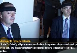 Llega a Badajoz la Tecnorrevolución