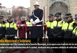 Guardia Municipal y Solidaria