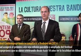 El Festival Contempopránea se ampliará a Badajoz en 2014