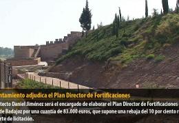 El Ayuntamiento adjudica el Plan Director de Fortificaciones