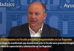 El GMS-R denunciará a la Fiscalía presuntas irregularidades en Las Vaguadas
