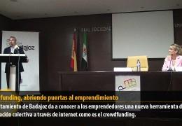 Crowdfunding, abriendo puertas al emprendimiento