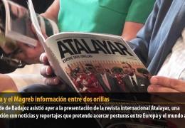 España y el Magreb, información entre dos orillas