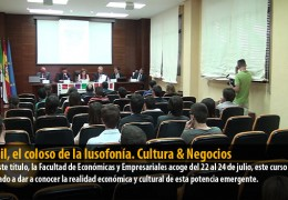 Brasil, el coloso de la lusofonía. Cultura & Negocios