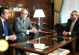 La inversión en mejoras del Ecoparque ascenderá a 5 millones de euros