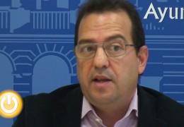 La oposición pide la reprobación de Astorga como concejal de Policía Local