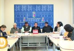 Vecinos de San Fernando reclaman más atención del Ayuntamiento