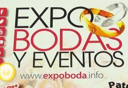 Expobodas reunirá a 75 expositores este fin de semana en IFEBA