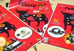 La exposición 'Superdeportivos' principal novedad en Fehispor 2013