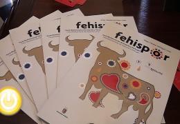 Fehispor se presenta en Lisboa como la principal feria hispanolusa de la península