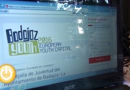 Badajoz se queda a las puertas de ser elegida Capital Europea de la Juventud