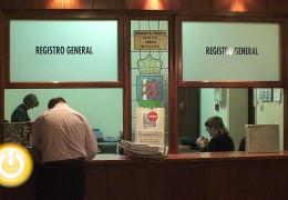 El Ayuntamiento estudia cuántos trabajadores recibirán la parte proporcional de la extra del 2012