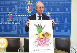 El cartel  'Sardina, me gusta tu disfraz' ilustrará el Carnaval 2014