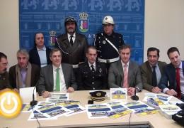 Badajoz celebra el II Día Solidario de la Guardia Municipal