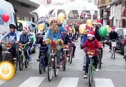 Más de 700 personas participarán en la tercera Ciclocabalgata Solidaria