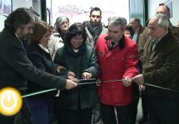 La Asociación de Vecinos de El Progreso estrena sede
