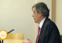 Astorga asegura que las obras del Plan de Impulso van a buen ritmo