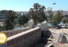 El 29 de enero se inaugurará la rehabilitación del Fuerte de San Cristóbal