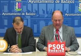 PSOE pide invertir el IBI del SES en un plan de empleo y otro de saneamiento