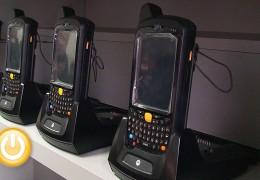 Las PDA de la Policía Local comenzarán a funcionar la próxima semana