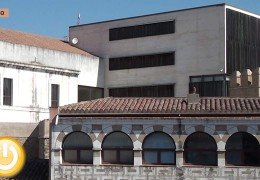 El Ayuntamiento tiene hasta el 30 de abril para redactar el proyecto de demolición del Cubo