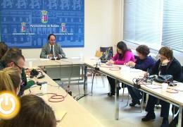 La Junta de Gobierno aprueba más de 250.000 euros para finalizar las obras del Plan de Impulso