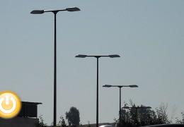 El Ayuntamiento ahorra más de 500.000 euros en suministro eléctrico
