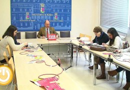 El PSOE propone un Pacto Local contra la pobreza