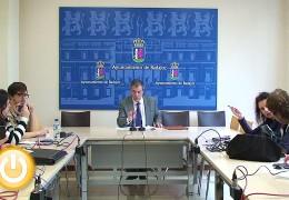 La Inmobiliaria Municipal recibirá 32.700 euros para ayudas a la rehabilitación de viviendas y fachadas