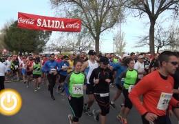 Dominio portugués en la XXII Maratón Popular Ciudad de Badajoz