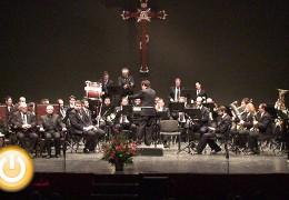 Pregón de Semana Santa de Badajoz 2014
