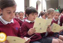 Maratón de Lectura, con motivo del Día del Libro