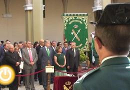 La Guardia Civil  celebra sus 170 años
