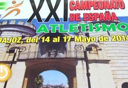 250 deportistas participarán en el Campeonato de España de Atletismo Adaptado