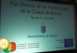 Exposición pública del Plan Director de Fortificaciones
