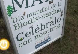 Día de la Biodiversidad en la Alcazaba Árabe