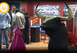 Ecuextre, Feria del Toro y el Caballo 2013