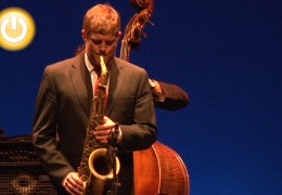 XXVI Festival Internacional de Jazz de Badajoz