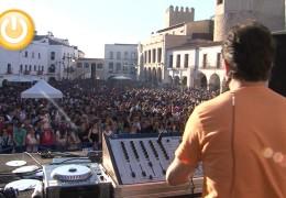 Palomos 2013