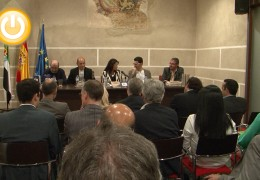 Premio de Poesía Ciudad de Badajoz 2013
