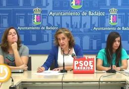PSOE pide una solución consensuada sobre los problemas de la perrera