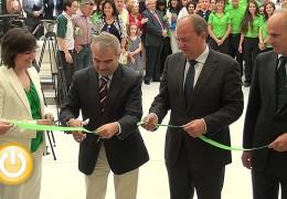 Leroy Merlin inaugura una nueva tienda en Badajoz