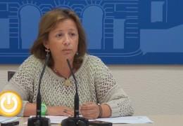 Luján critica la actitud de IU en el caso de la trabajadora embarazada